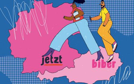 """""""Biber""""-Magazin bringt Nachwuchsjournalisten zu """"jetzt/Süddeutsche Zeitung"""""""
