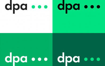Neues Corporate Design für die dpa