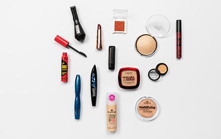 Greenpeace-Report: Drei Viertel der Kosmetikprodukte mit Plastik belastet