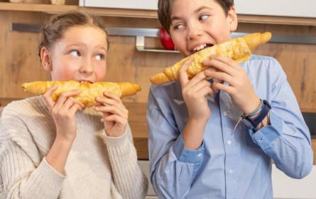 Brot und Gebäck von heimischen Bäckereien bei Penny