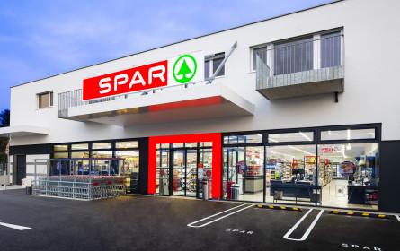 Spar ist neu da in Münchendorf