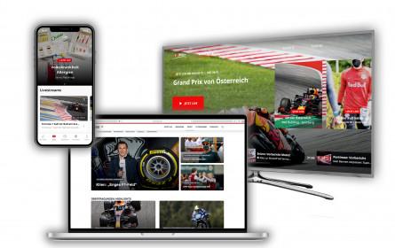 ServusTV startet Digital-Offensive: Der beste Live-Sport auf allen Digitalkanälen