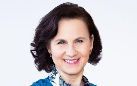Karin Wiesinger neue Präsidentin des PRVA