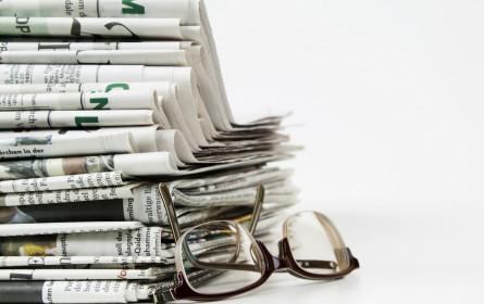 Media-Analyse 2020: Tageszeitungen erreichten rund 4,4 Mio. Leser