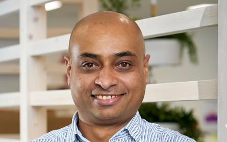 Abdulwahid Ali Mohamed übernimmt Leitung im  Ikea-Logistikzentrum