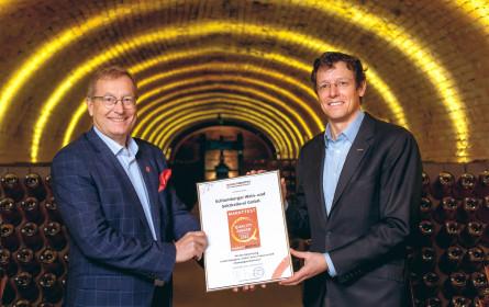 Schlumberger bestätigt qualitative Marktführerschaft