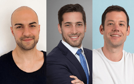 PimpMyShop: boomerank.io, Swat.io und byrd helfen österreichischen Online-Shops