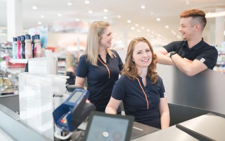 dm erneut bester Arbeitgeber im Einzelhandel