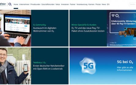 Telefónica Deutschland vergibt Web Analytics-Etat an e-dialog