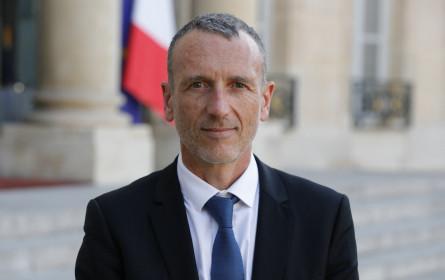 Danone-Vorstand entlässt Faber als Vorsitzenden