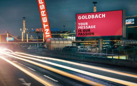 Roadside: Goldbach baut Digital out of Home-Angebot aus