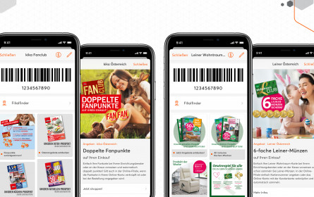 Kundenbindung mit mobile-pocket