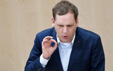 SPÖ kritisiert explodierende Werbeausgaben der Bundesregierung