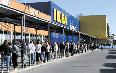 Ikeas Rückblick auf ein Jahr Pandemie