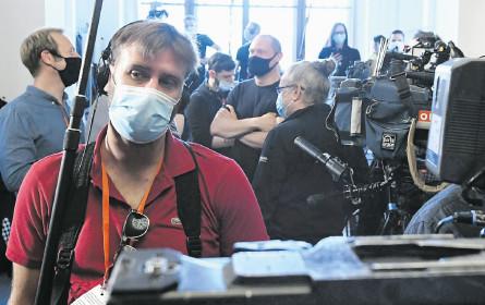 Eine Pandemie rückt den Journalismus in den Fokus