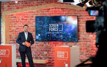 Screenforce Academy ist mit Teilnehmerrekord gestartet