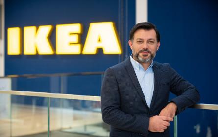 Nachhaltigkeit bei Ikea