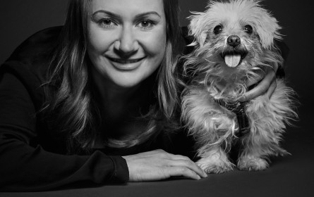Am 15. April ist Purina Pet Adoption Day