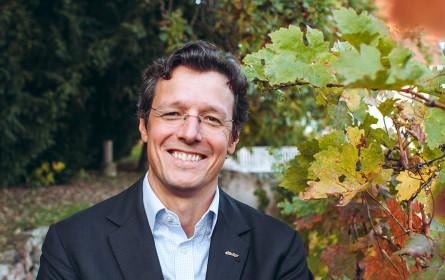 Benedikt Zacherl zum neuen Vorstandsvorsitzenden der Schlumberger AG bestellt