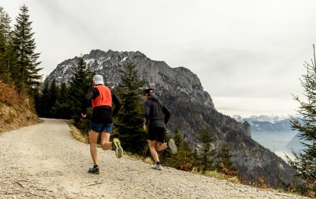 Traunsee Bergmarathon am 7. Juli