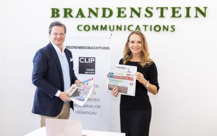 Brandenstein Communications Umfrage zur Mediennutzung