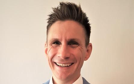 Digilight verpflichtet Horst Brunner als Leiter für Projekte & Technologieentwicklung