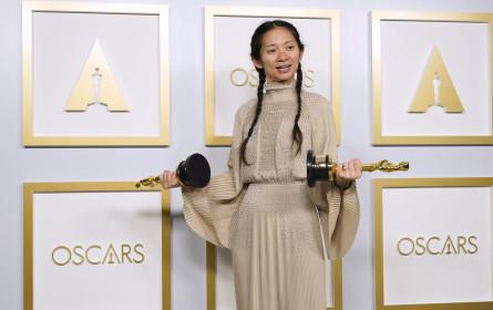 Oscars mit Triumph, Tränen, etwas mehr Diversität, aber keiner Show