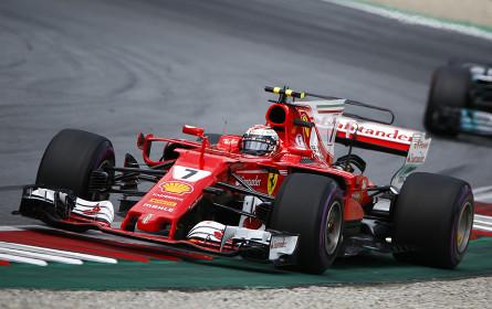 Bis zu 827.000 sahen Formel 1 GP in Imola im ORF