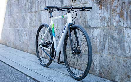 Die große Chance der Fahrräder