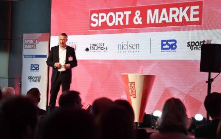 Gipfeltreffen des Sportbusiness findet unter allen Umständen statt