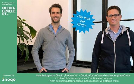 Neues Werbeformat für Nachhaltigkeits-Startups