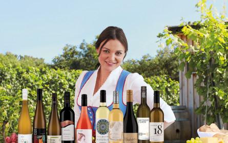 Österreichische Top-Weine bei Lidl Österreich