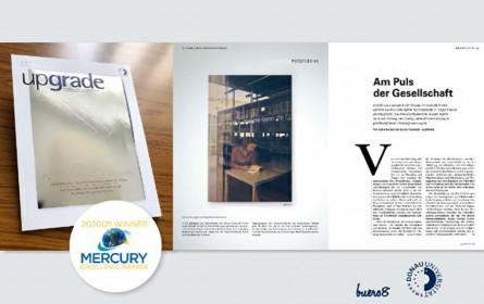 Donau-Universität Krems gewinnt internationalen Kommunikationspreis
