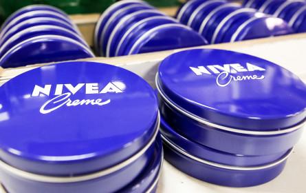 Beiersdorf will zurück in den DAX