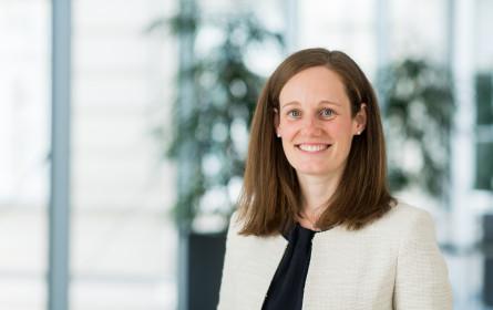 Lisa Weddig wird Geschäftsführerin der Österreich Werbung