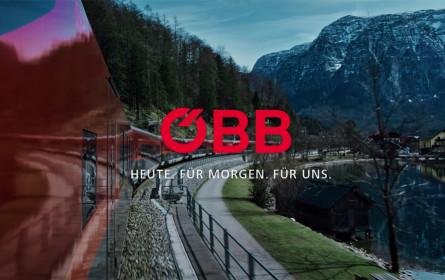 """ÖBB launchen neue Kampagne """"Gemeinsam Durchstarten"""""""
