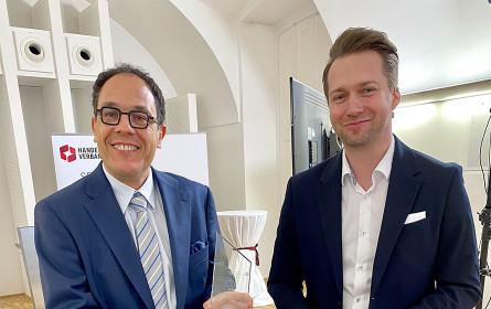 """Award des Handelsverbands: Metro Österreich ist """"Beliebtester Händler 2021"""""""