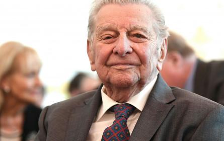 Journalistenlegende Hugo Portisch 94-jährig gestorben