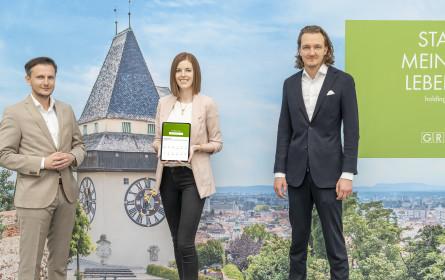 Holding Graz launcht neue Website