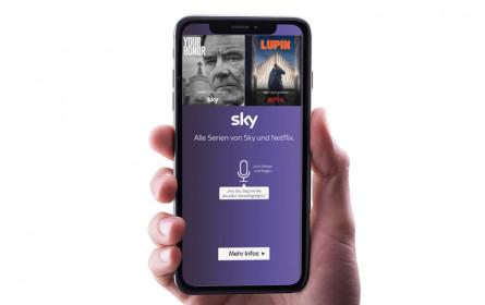 Sky und MediaCom launchen Entertainment-Offensive