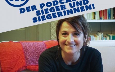 """Allianz und MediaCom starten den Podcast """"der Sieger und Siegerinnen""""."""