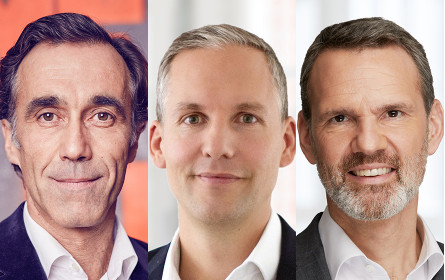 Hirschen Group ist drittgrößte Agentur in der D-A-CH-Region