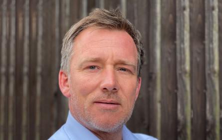 Steffen Lange leitet Salesforce-Geschäft in Österreich