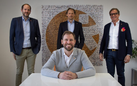 Philipp Ciza ist New Business Manager bei easystaff