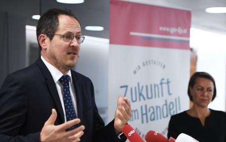 Handel fordert rasche Öffnungsschritte in Wien