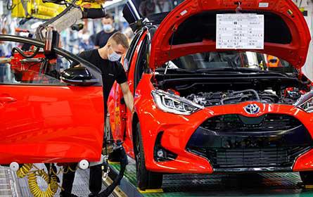 Autobranche droht Konsolidierungswelle