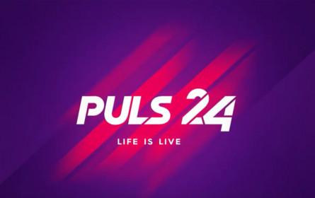 Puls 24 weiter nicht auf A1-Plattformen