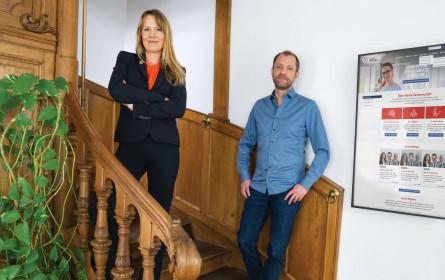 Neues Corporate Design, Website-Relaunch und moderne Digitalstrategie