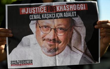 "Sky zeigt Doku ""The Dissident"" über den Mord an Jamal Khashoggi"