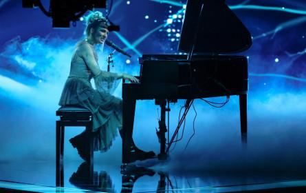 """""""Starmania 21"""": Klavierballade brachte Anna Buchegger den Sieg"""